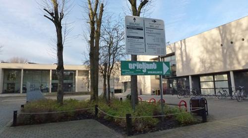 Lesplaats Deinze - Brielpunt