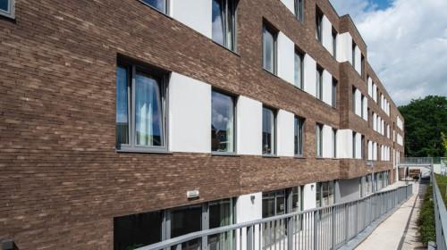 Lesplaats Zottegem - LDC Egmont
