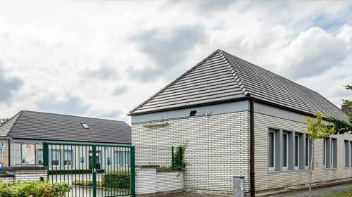 Campus Zele Kerkstraat