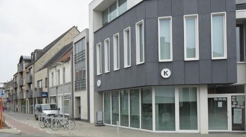 Lesplaats Wetteren - LDC De Koffiebranderij