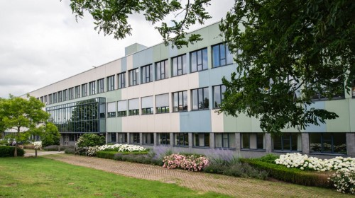 Campus Zottegem